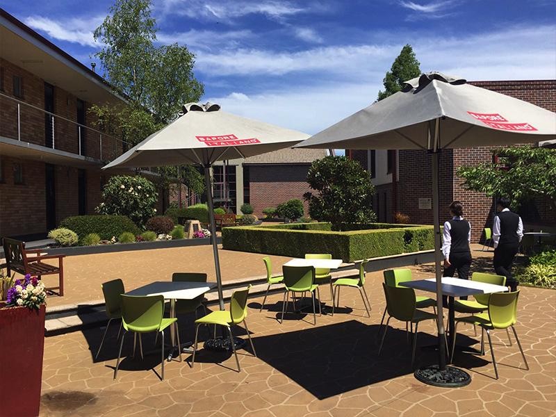 Leura Campus
